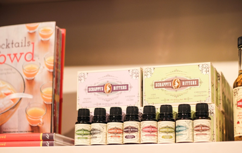 A Feteful Life: Local Shop Feature -- Salt & Sundry